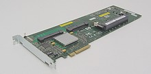 Smart Array E200 SAS RAID PCIe 64 MB 412799-001