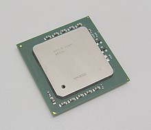 CPU Xeon 3.06 GHz FSB 533 512 kB SL6VP
